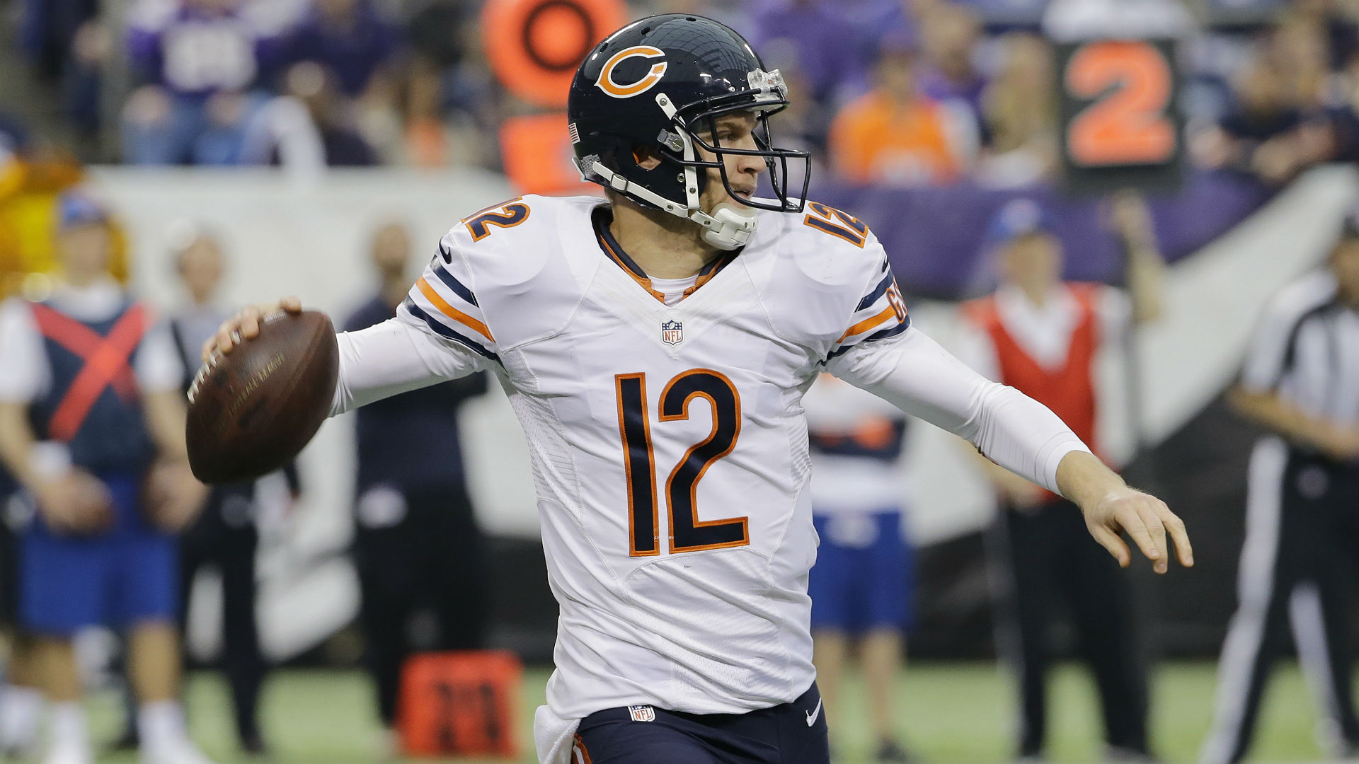 Fantasy Football Weekend Waivers: Should owners trust Josh McCown?