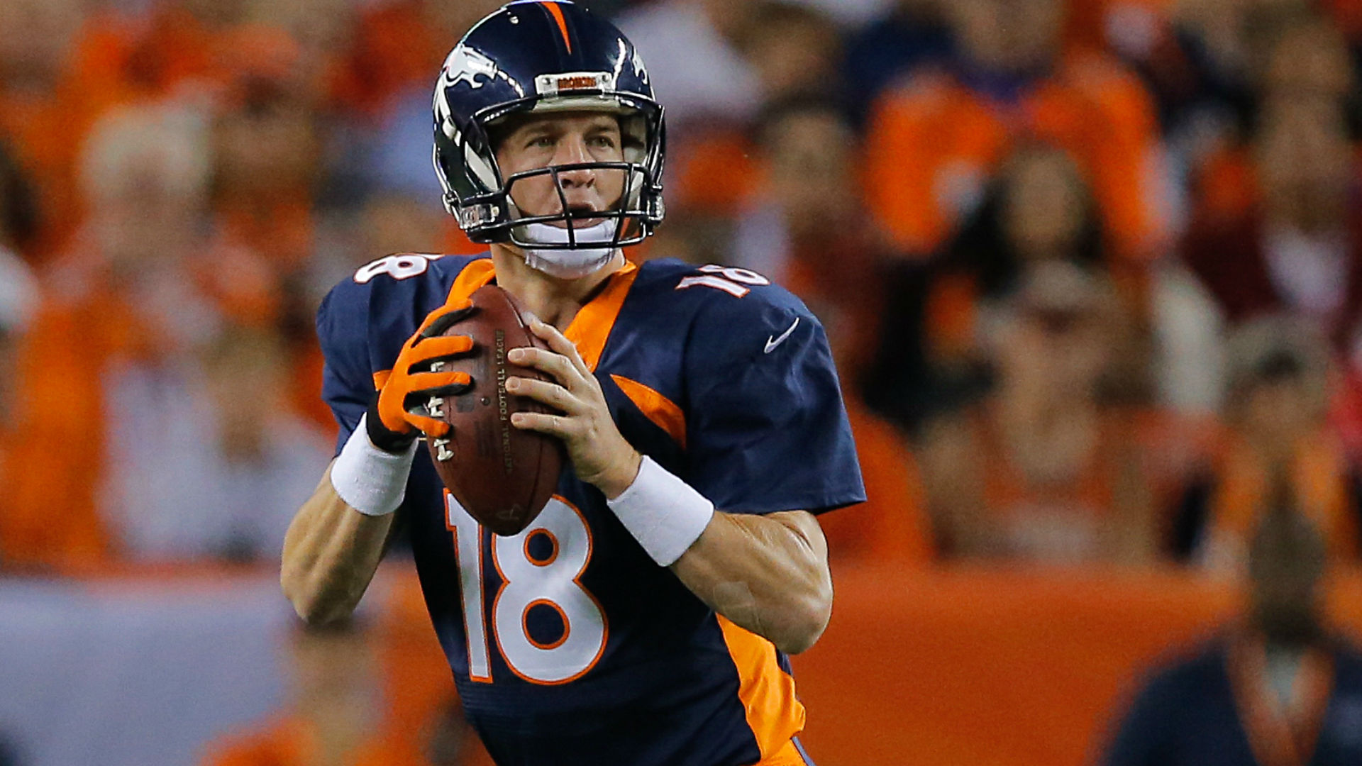 Week 9 fantasy football rankings: Quarterback