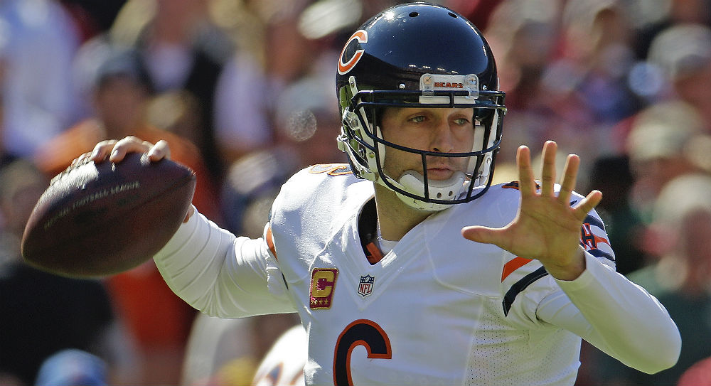 Fantasy Football Weekend Waivers: Cutler's surprise return