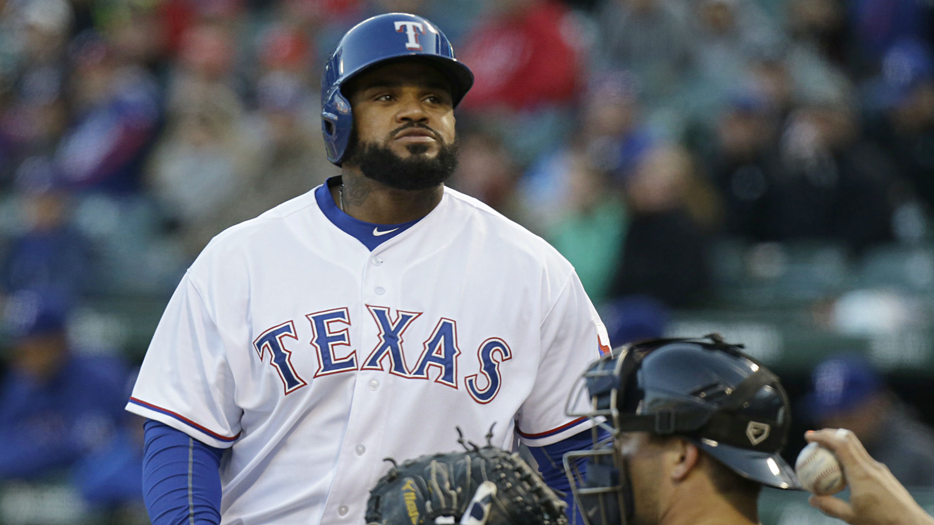 Injury Report: Rangers' Fielder needs season-ending surgery