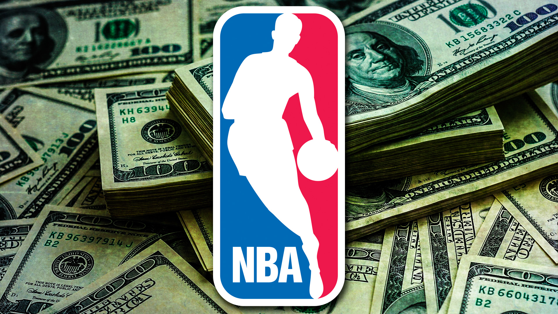 Image Gallery nba money