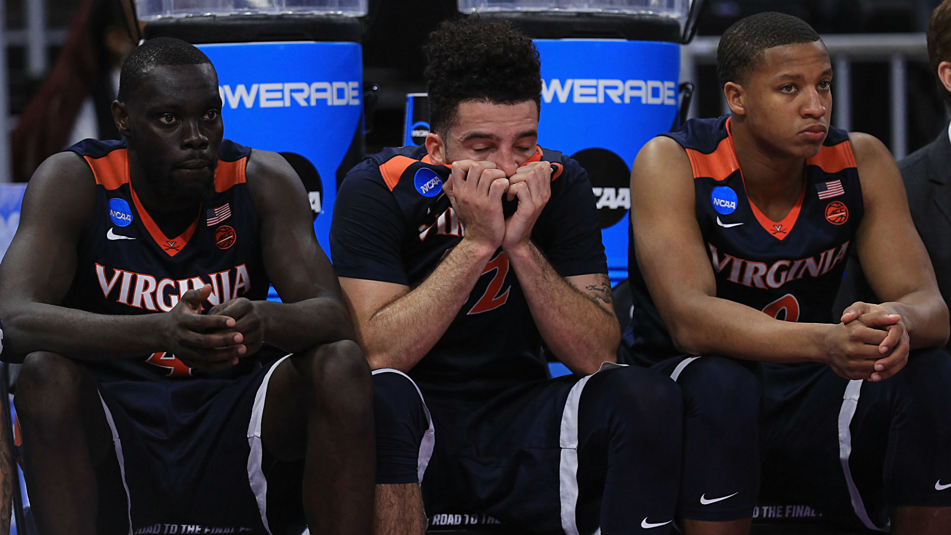 Duke Eliminated & More Shocking Upsets Of The NCAA Tournament So Far