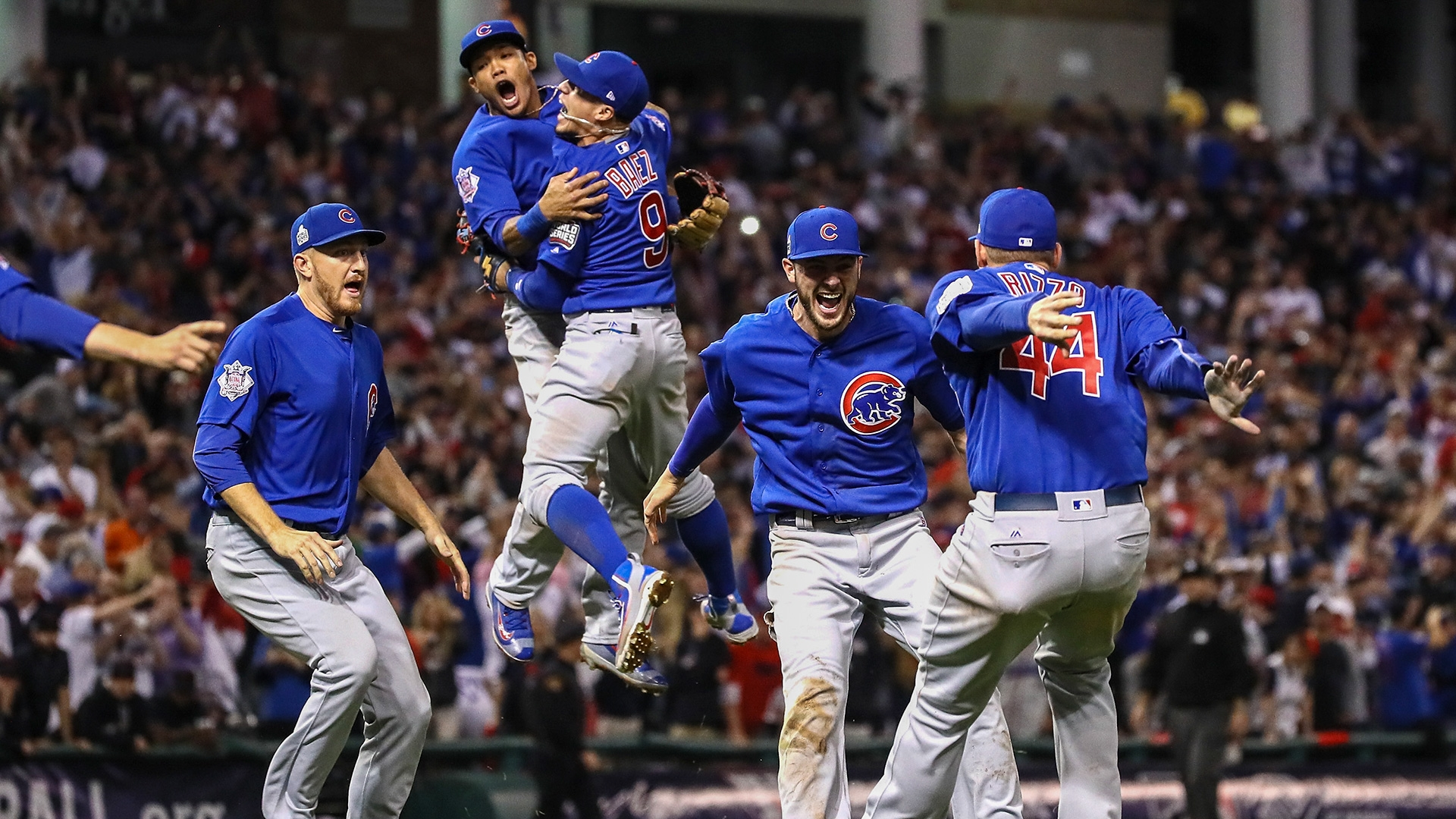 MLB News, Scores, Schedule & Standings   Sporting News