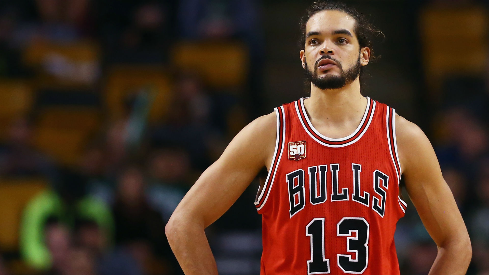 Wizards lead four-team race for Joakim Noah in NBA free agency ...