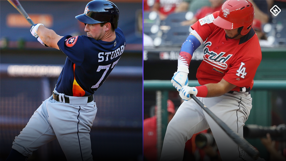 MLB Top Prospects: Catcher sleepers for fantasy baseball dynasty/keeper leagues