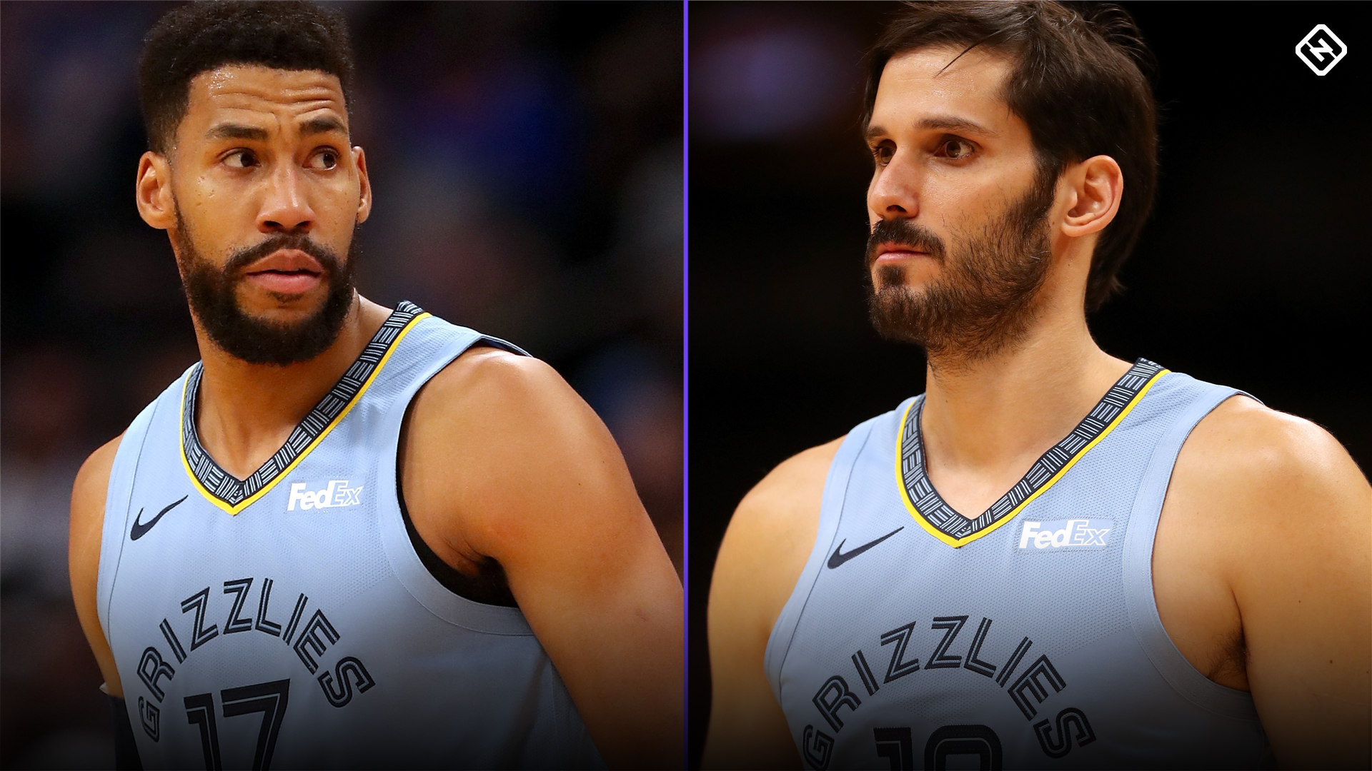 Grizzlies' frustrations lead to 'altercation' between Garrett Temple, Omri Casspi, report says