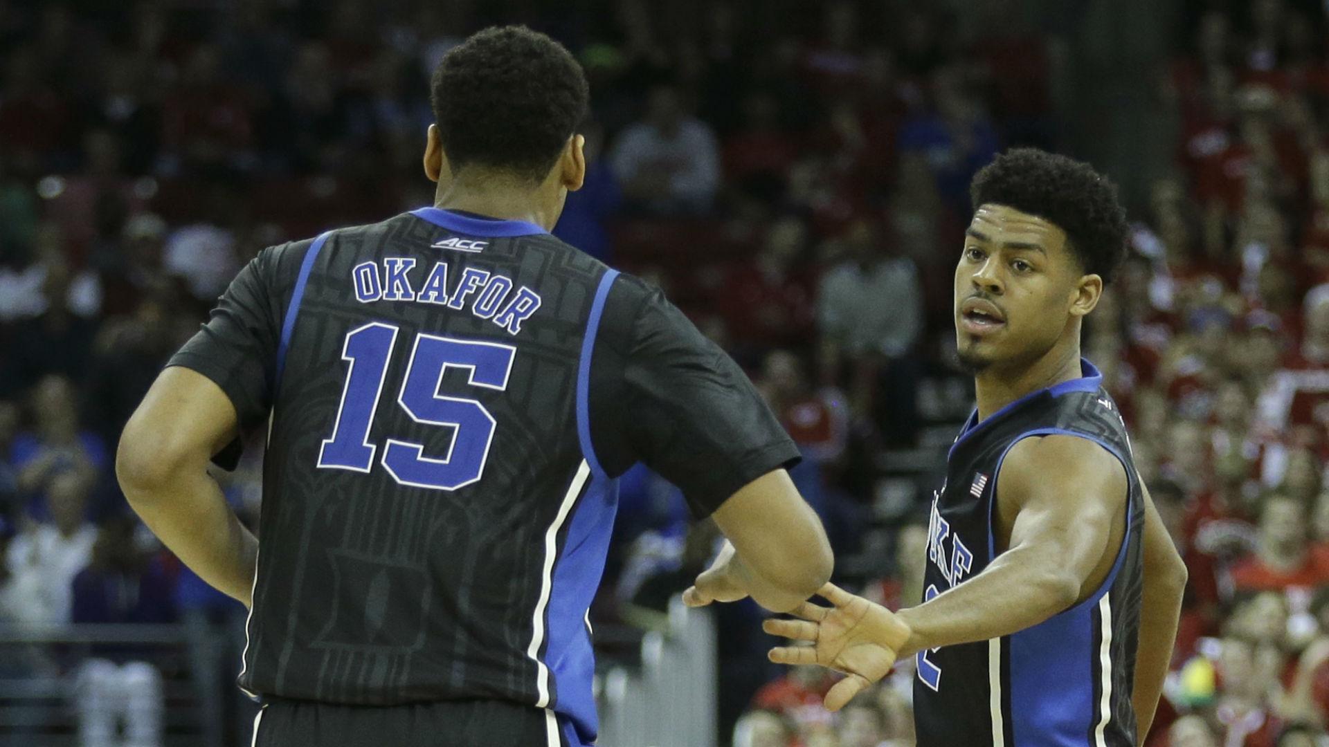 NCAA College Basketball Game