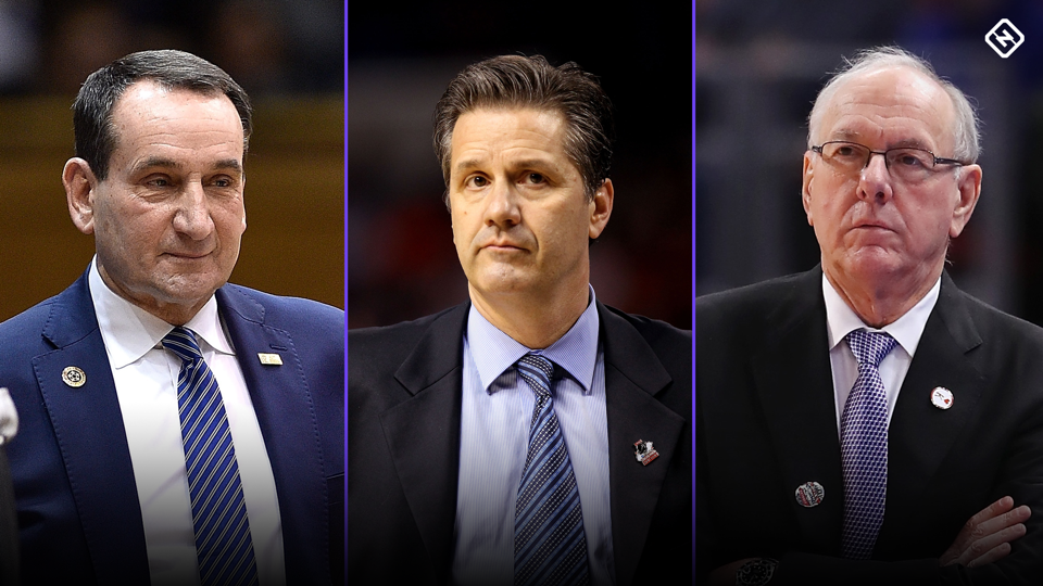 Mike Krzyzewski-John Calipari-Jim Boeheim-092018-GETTY-FTR