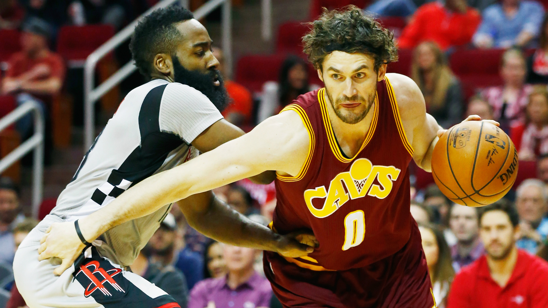 Cavs request time change to avoid conflict with World Series