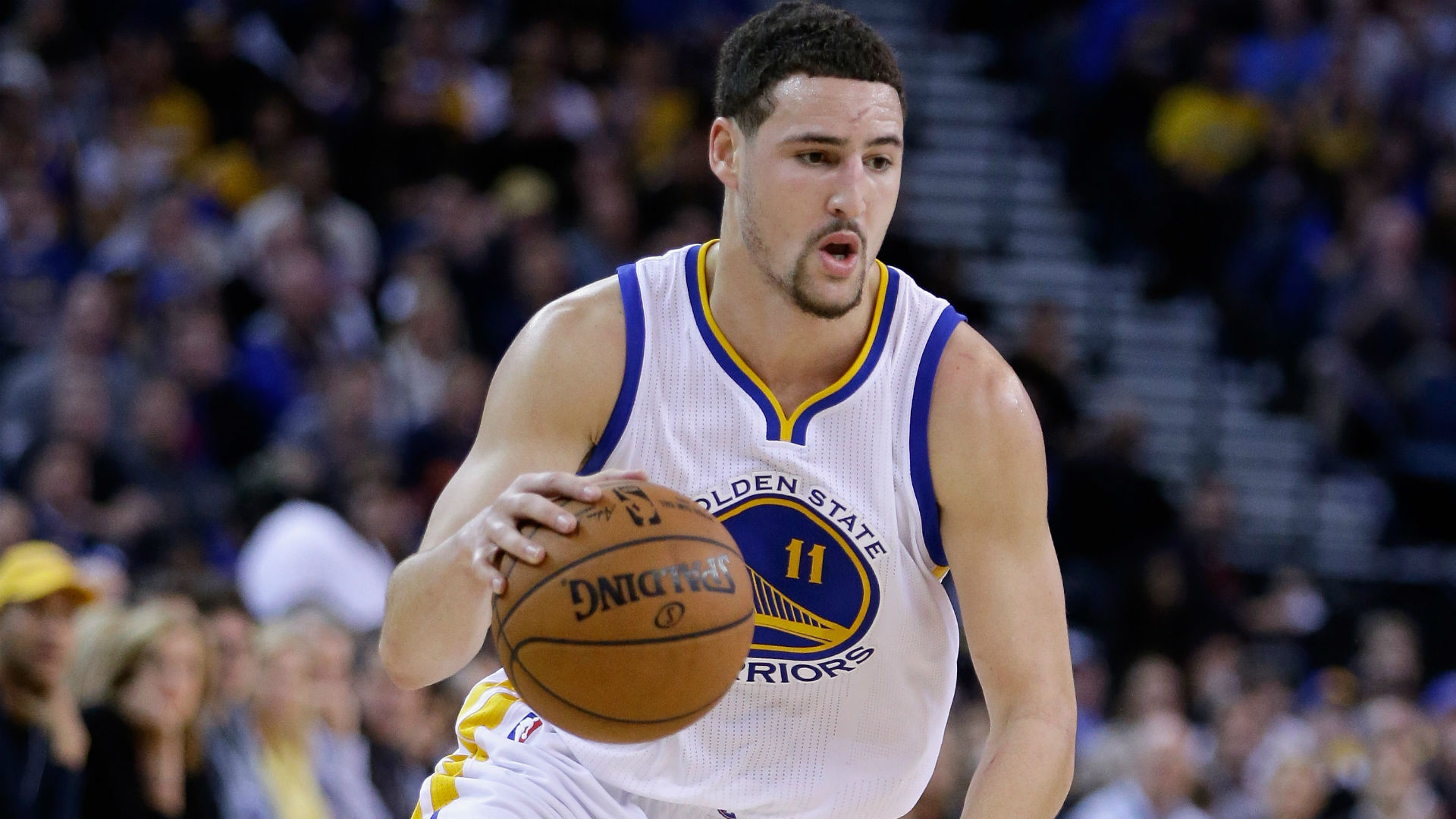 AccuScore offers pair of picks for Grizzlies vs. Warriors Game 1
