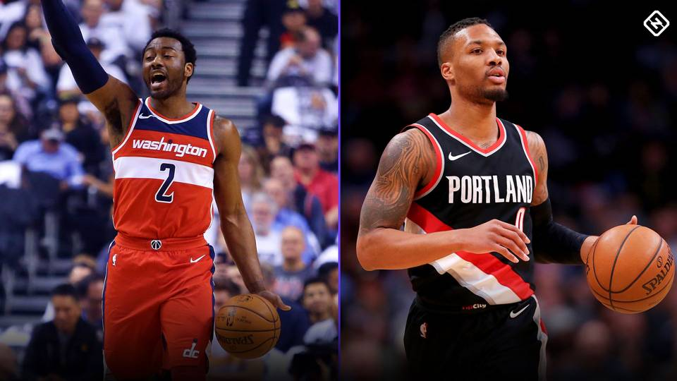 Lillard-Wall-081018-Getty-FTR