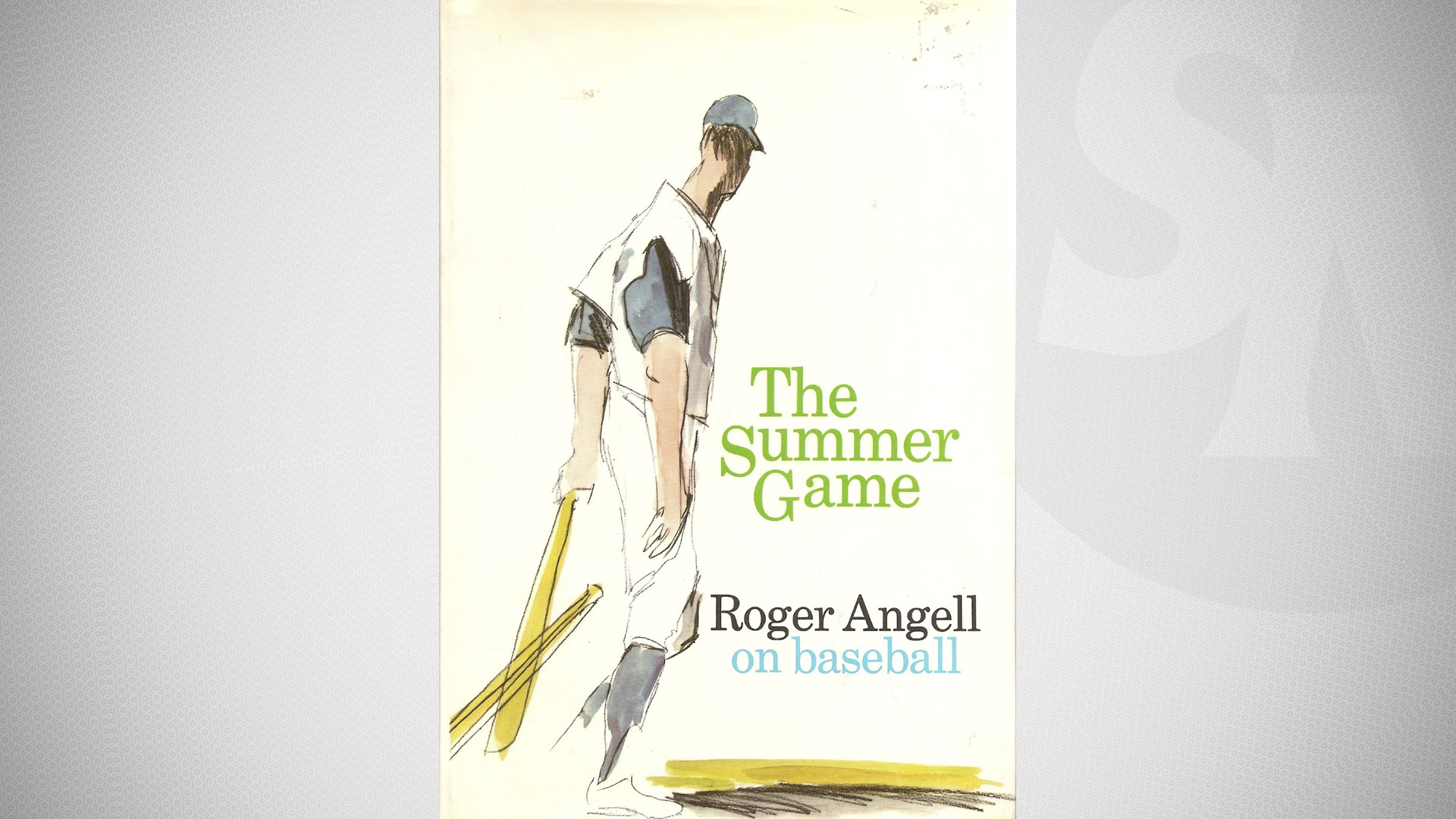 The 25 best baseball books of all time ranked sporting news