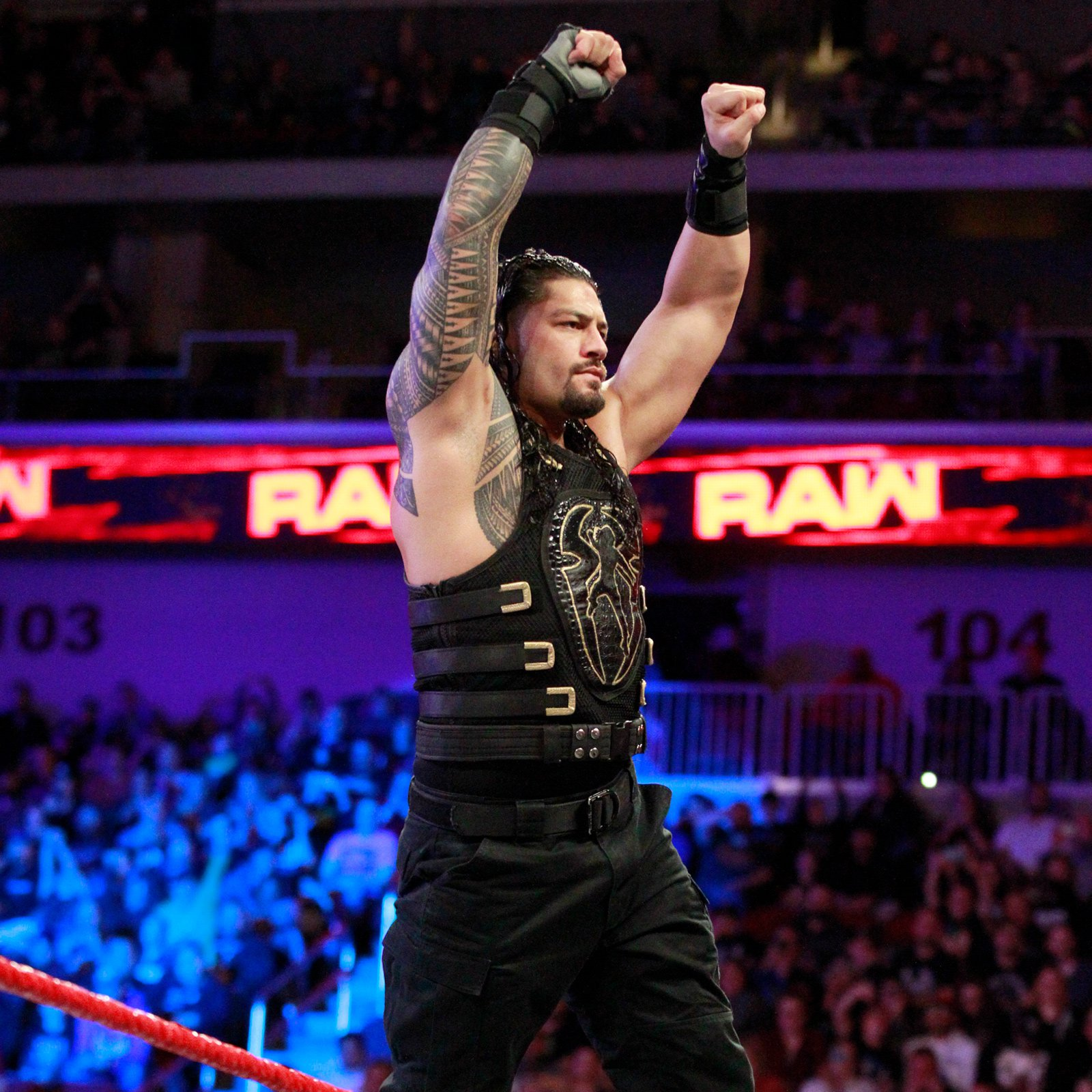 Roman Reigns Returning To WWE RAW This Monday
