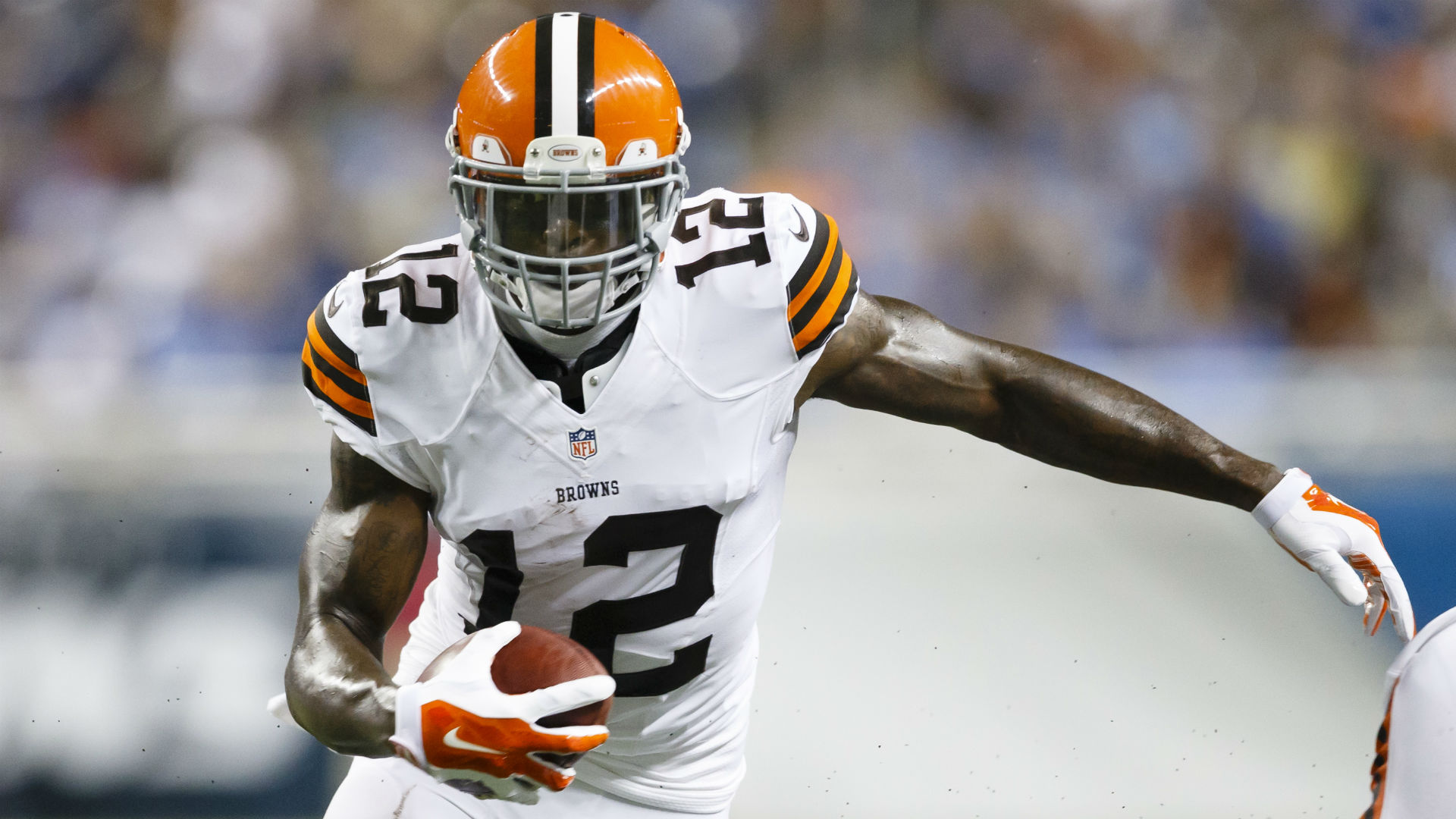 Josh Gordon suspension upheld, fantasy owners will be impacted in 2015