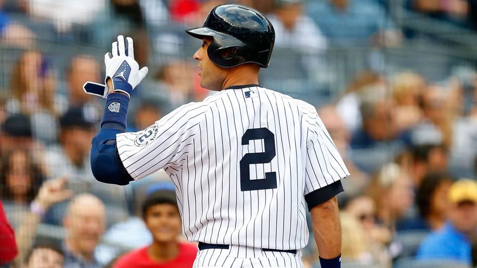 Derek Jeter tops jersey sales · MLB ba14d15fe