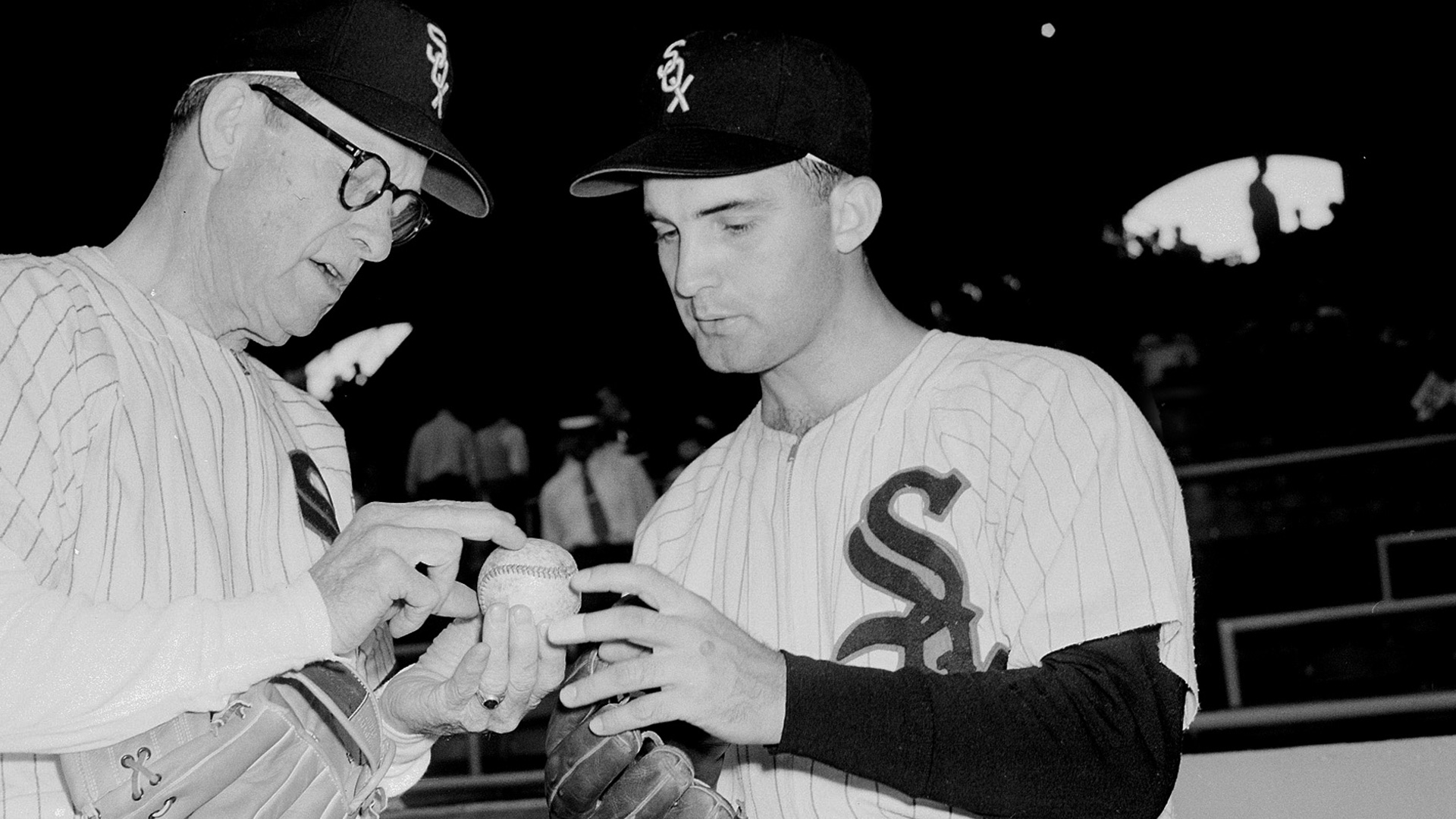 Former White Sox star Billy Pierce dies at 88