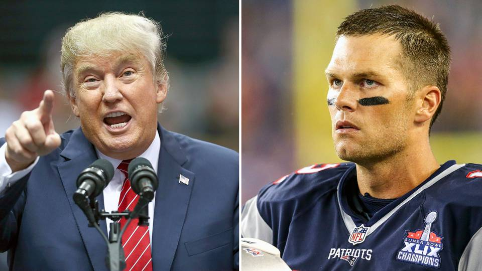 Donald Trump livid when Tom Brady skipped White House visit, report says