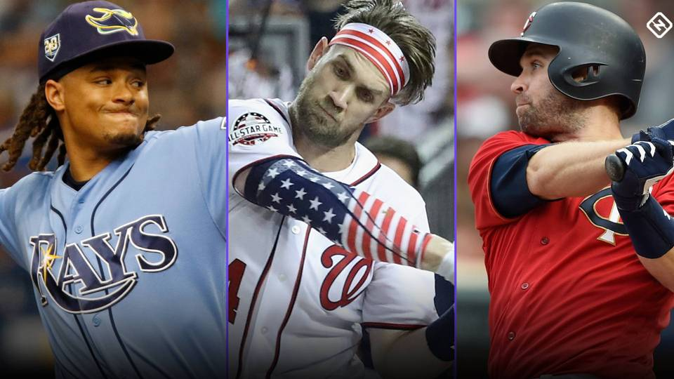MLB trade rumors: Which players could be dealt next? We rank 44 of 'em for you
