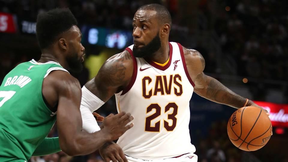 2018 Cleveland Cavaliers vs Boston Celtics Game 2 Predictions