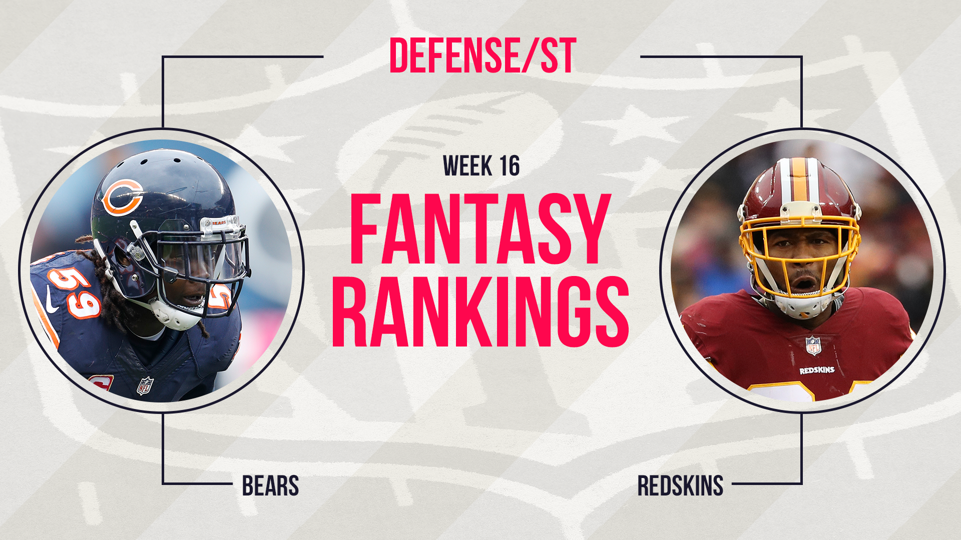 Week 16 Fantasy Football Rankings: Defense   Fantasy   Sporting News