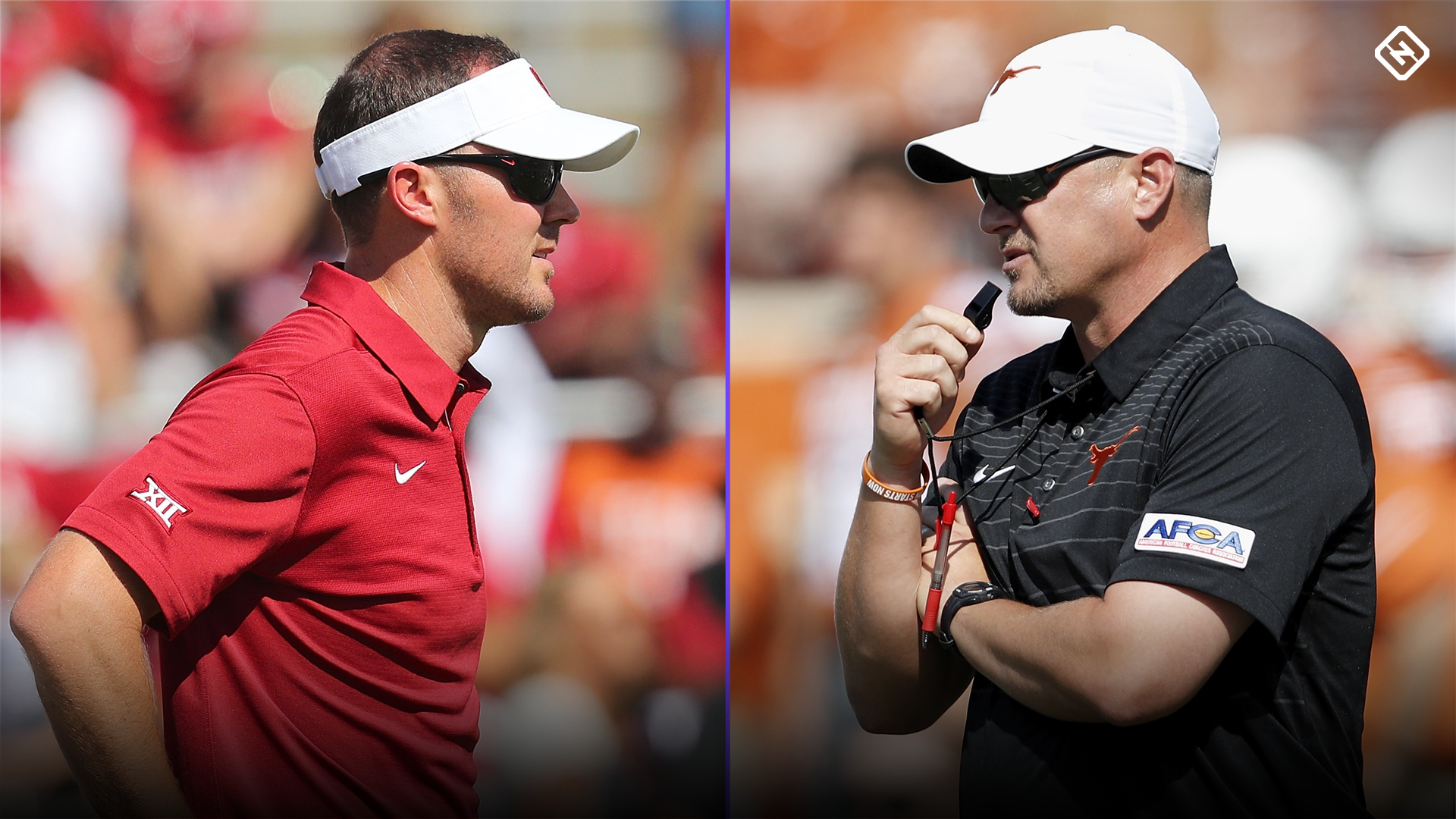 Oklahoma vs. Texas: Betting trends, things to watch, prediction