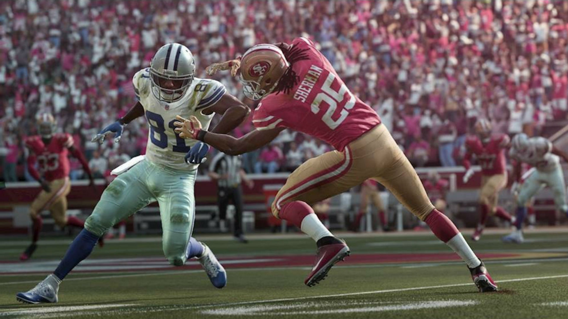 Madden NFL 19 Enters the End Zone on 10th August