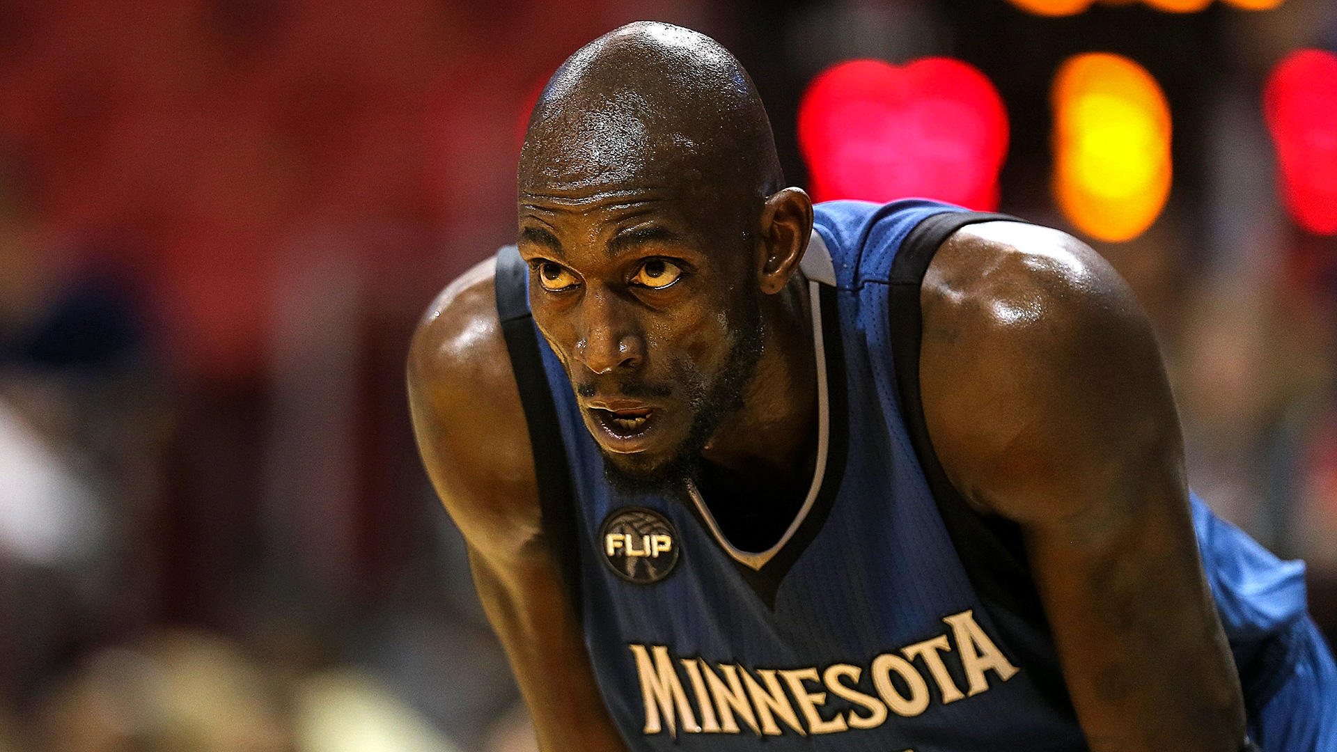Kevin Garnett reportedly is contemplating retirement ahead of 22nd season