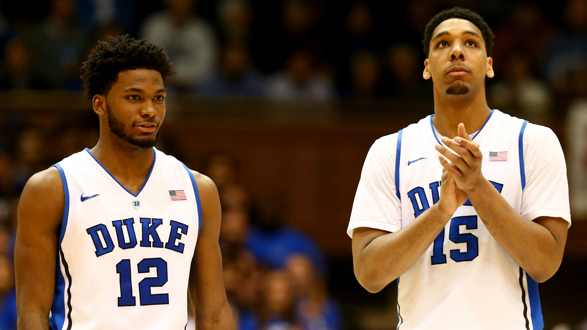 College basketball betting lines and picks – Duke meets Notre Dame in huge Wednesday showdown