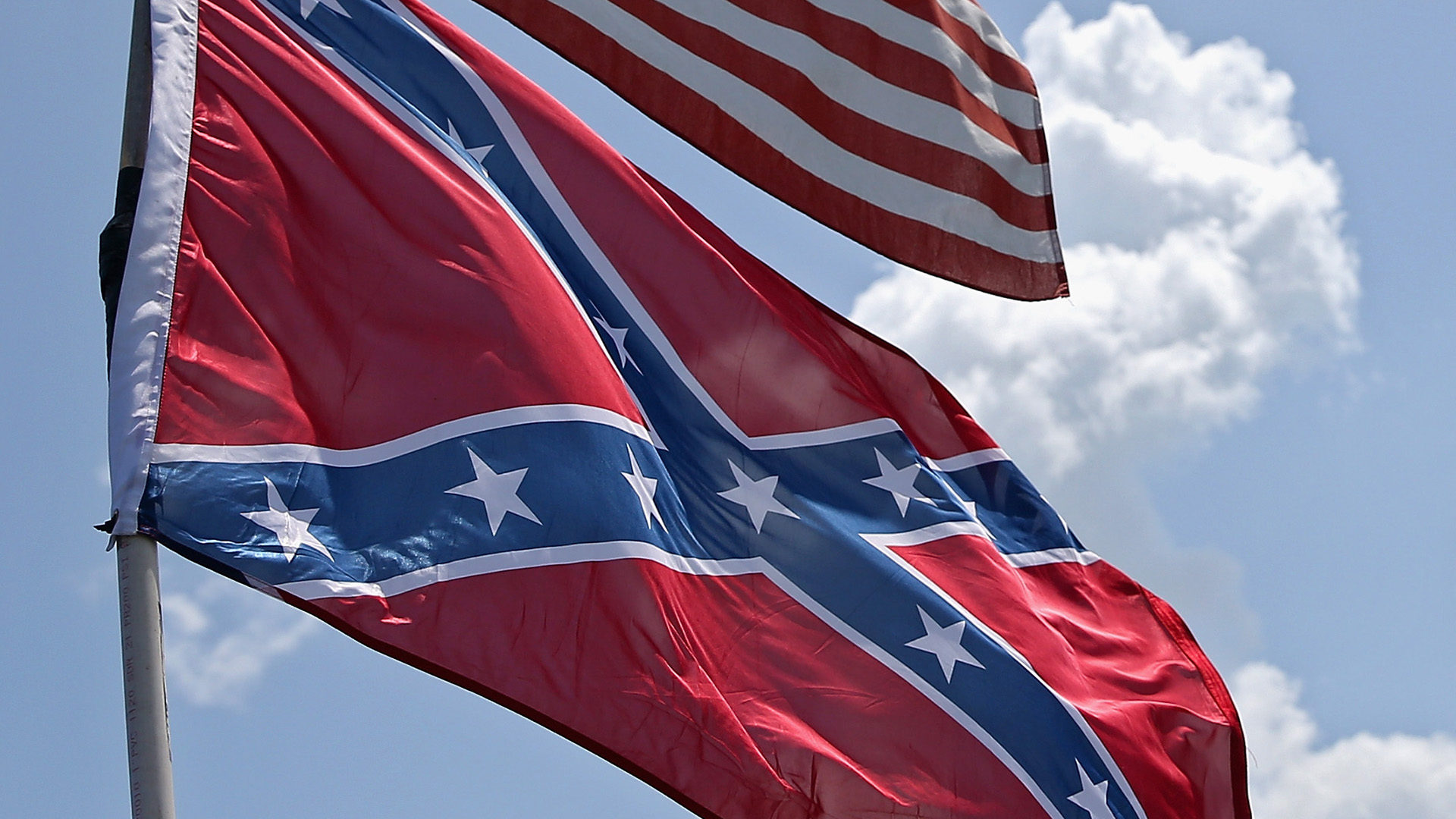 the confederate flag essay A central texas school board is banning the confederate battle flag from district property and district-sponsored events.
