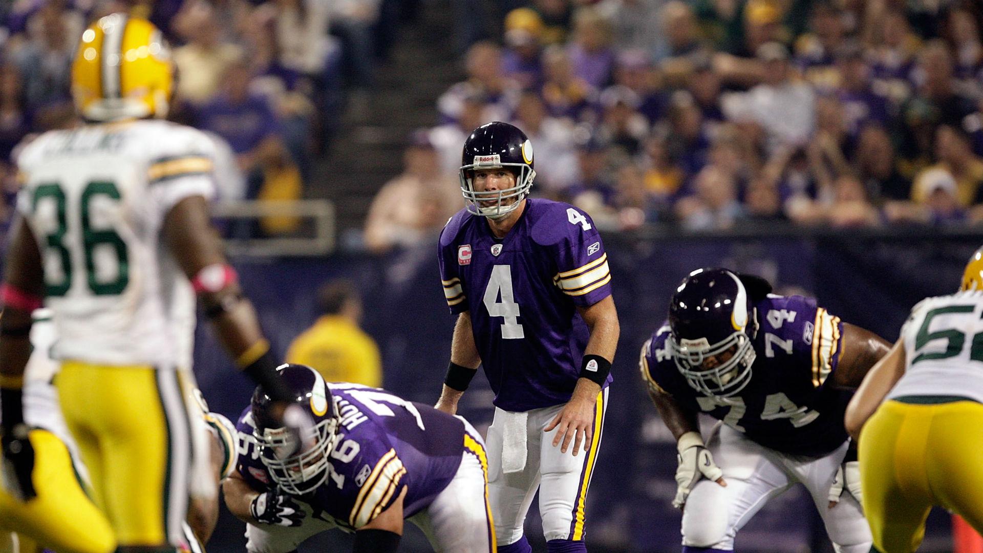 10 highest-rated 'Monday Night Football' games of ESPN era