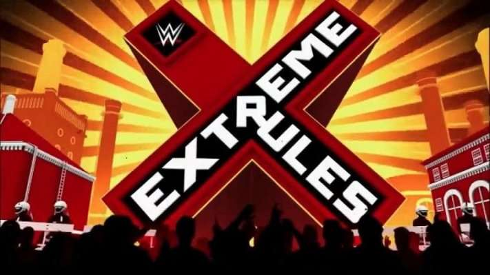 Wwe Extreme Rules  Results Lashley Upends Reigns Kevin Owens Takes Scary Fall Wwe Sporting News