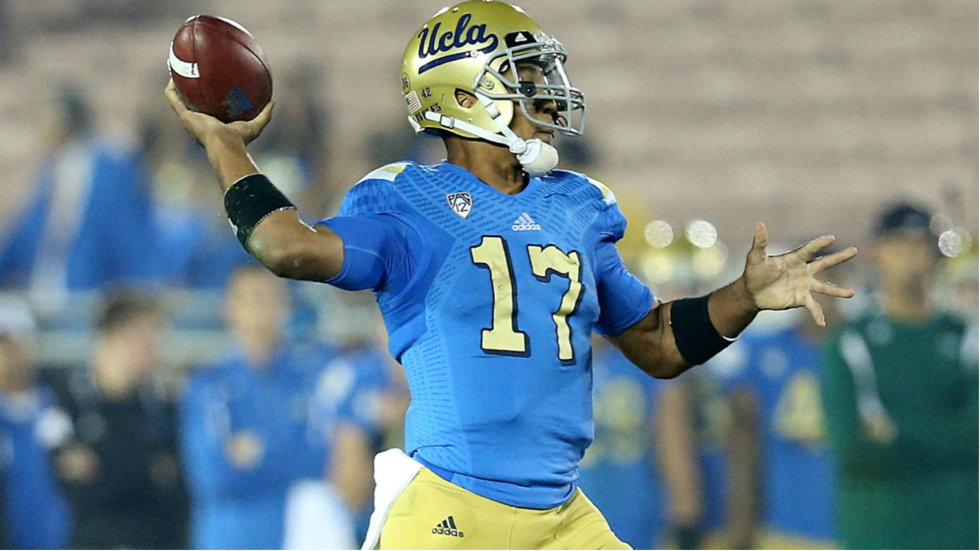 Stanford vs. UCLA betting preview and pick – Balanced Bruins face offensively-challenged Cardinal