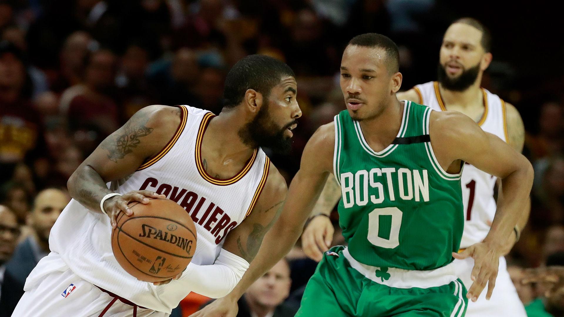Celtics Cavs Game