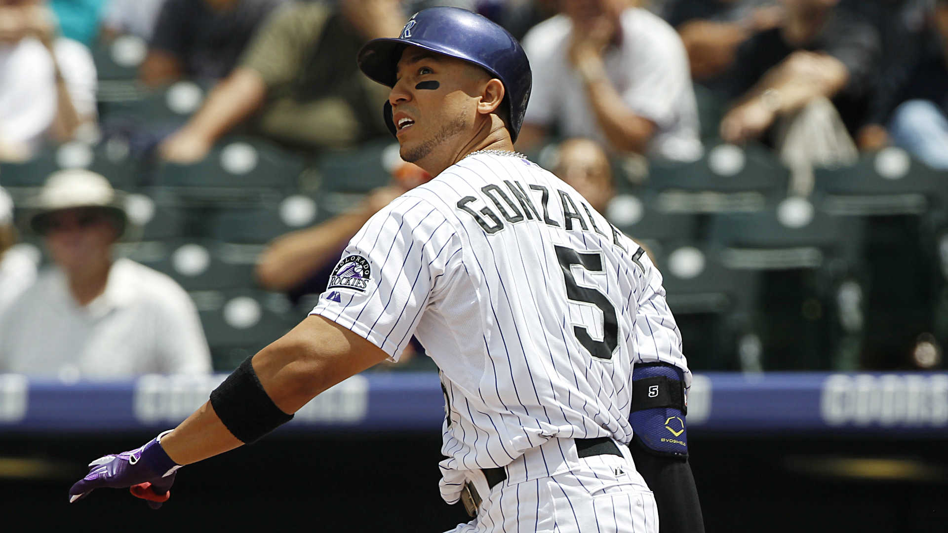 Fantasy baseball mock draft: The right time to draft Carlos Gonzalez