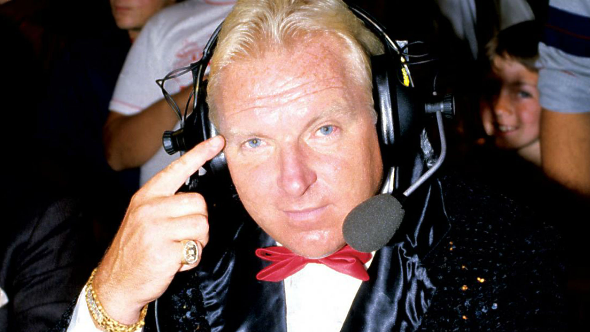 WWE Broadcaster & Manager Bobby 'The Brain' Heenan died at age of 73
