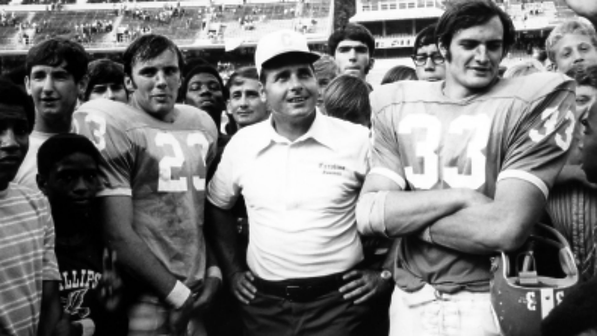 Former UNC, Virginia Tech, Wake coach Bill Dooley dies at 82