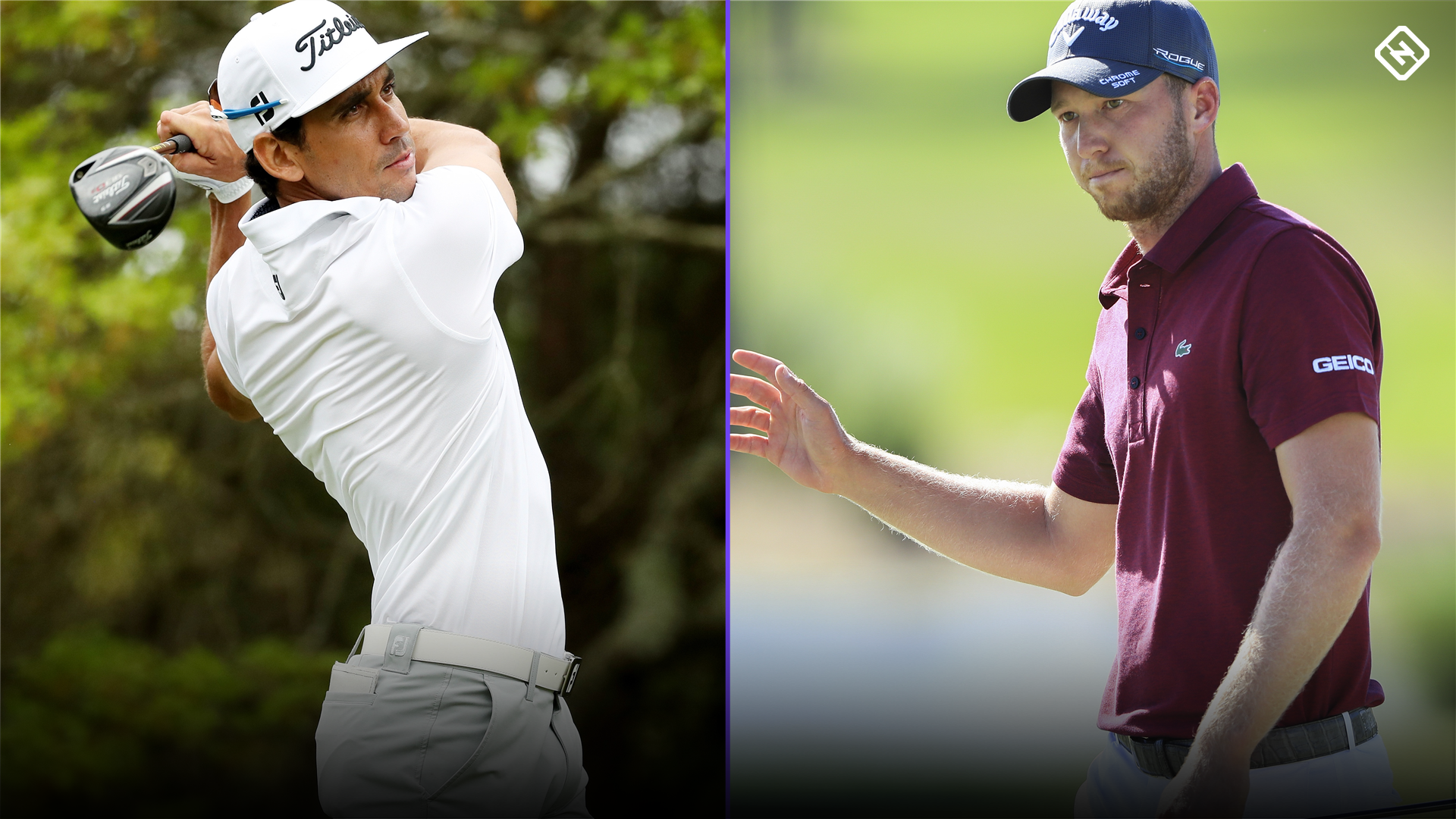 Fantasy Golf Expert Columns