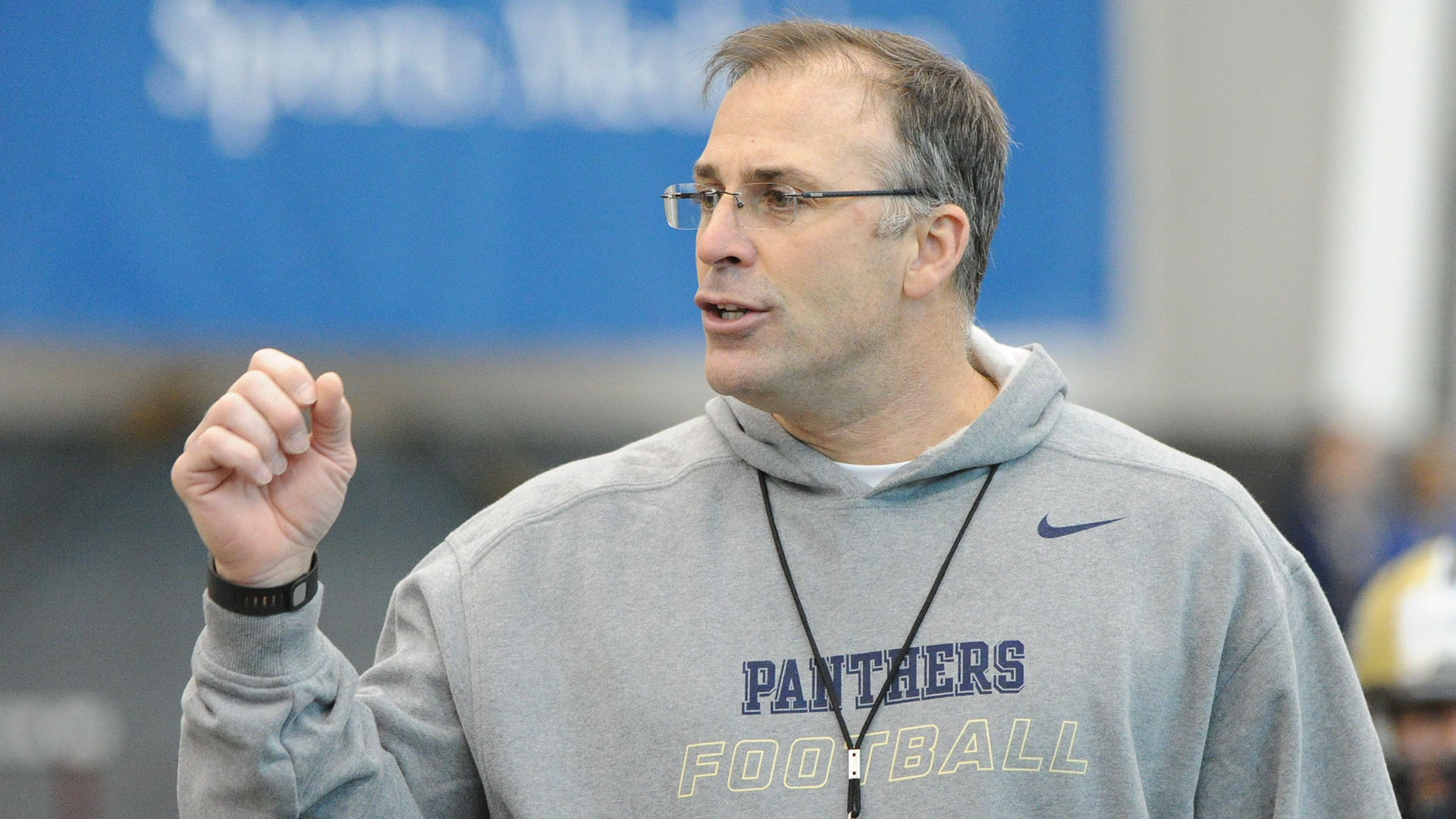 Narduzzi enters third phase at Pitt