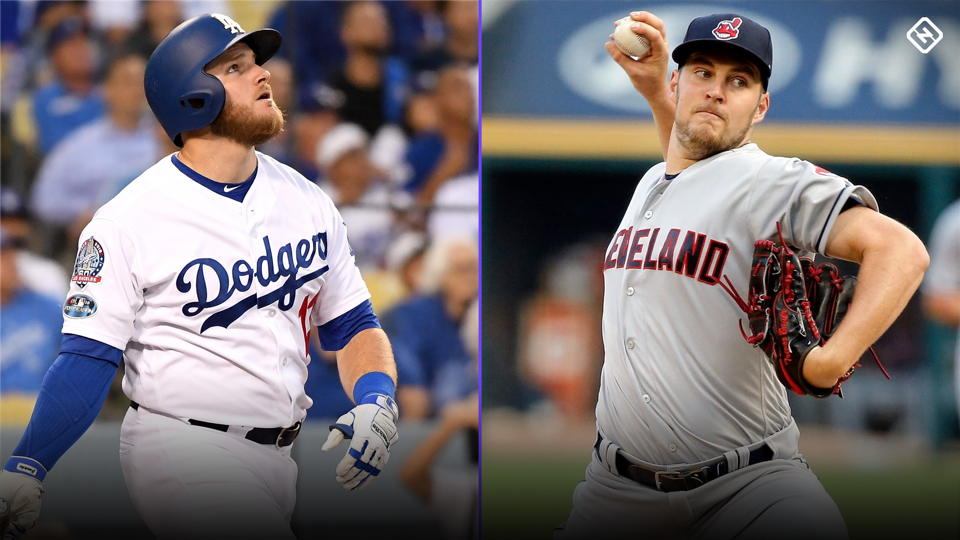 Comparing Yahoo, ESPN's fantasy baseball rankings for 2019