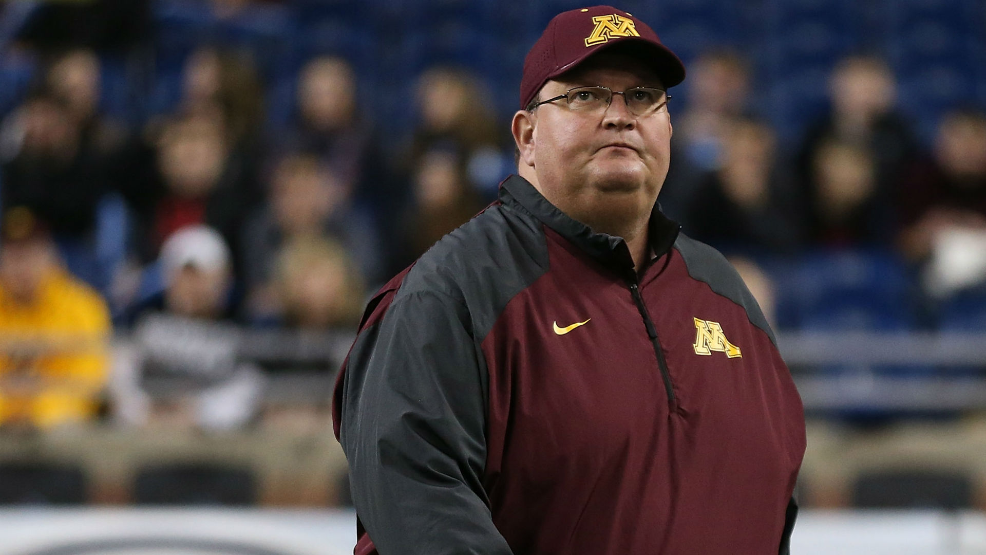 Minnesota players end boycott, will play in the Holiday Bowl