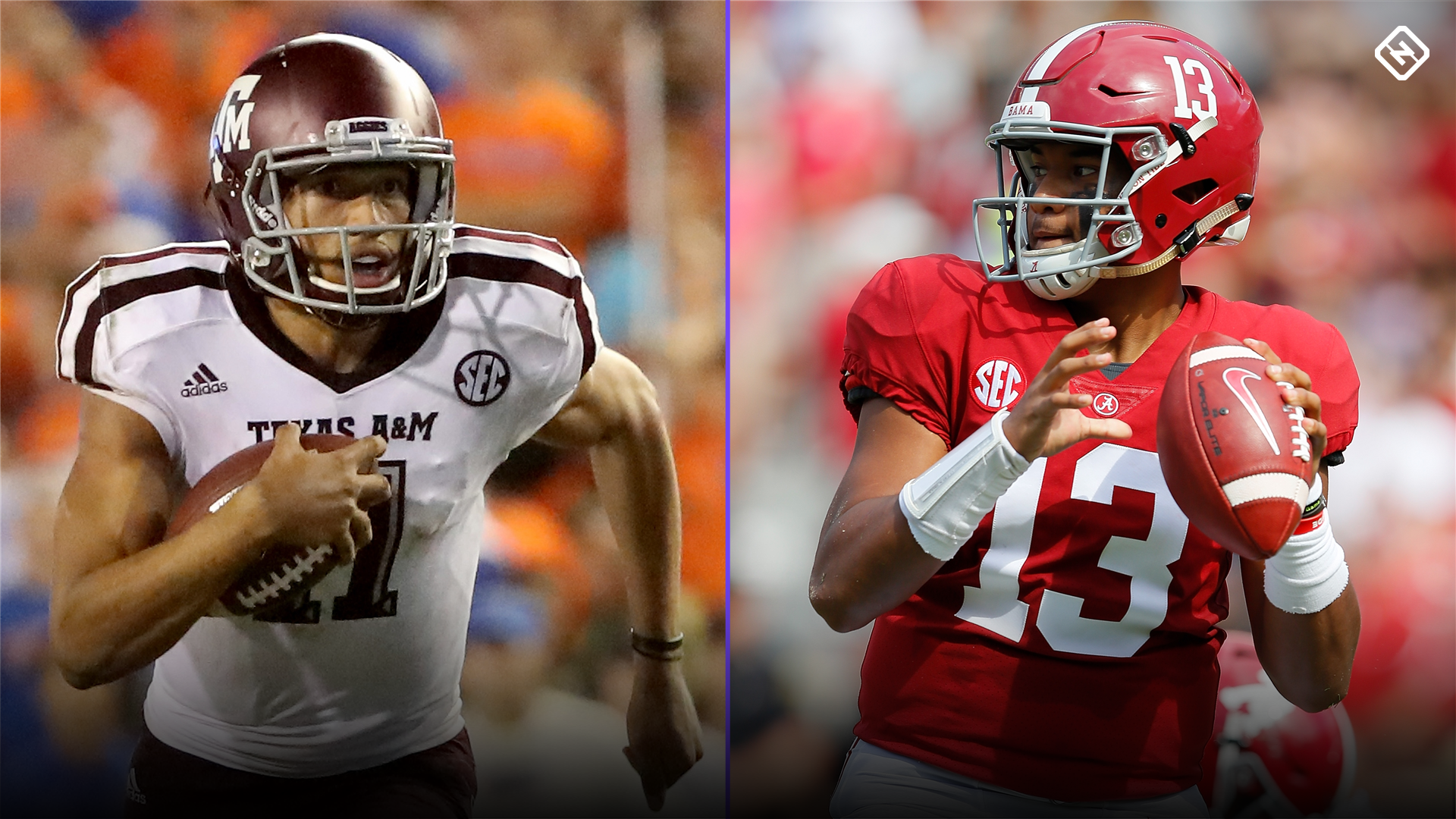 College football schedule: Week 4 TV coverage for top 25 games