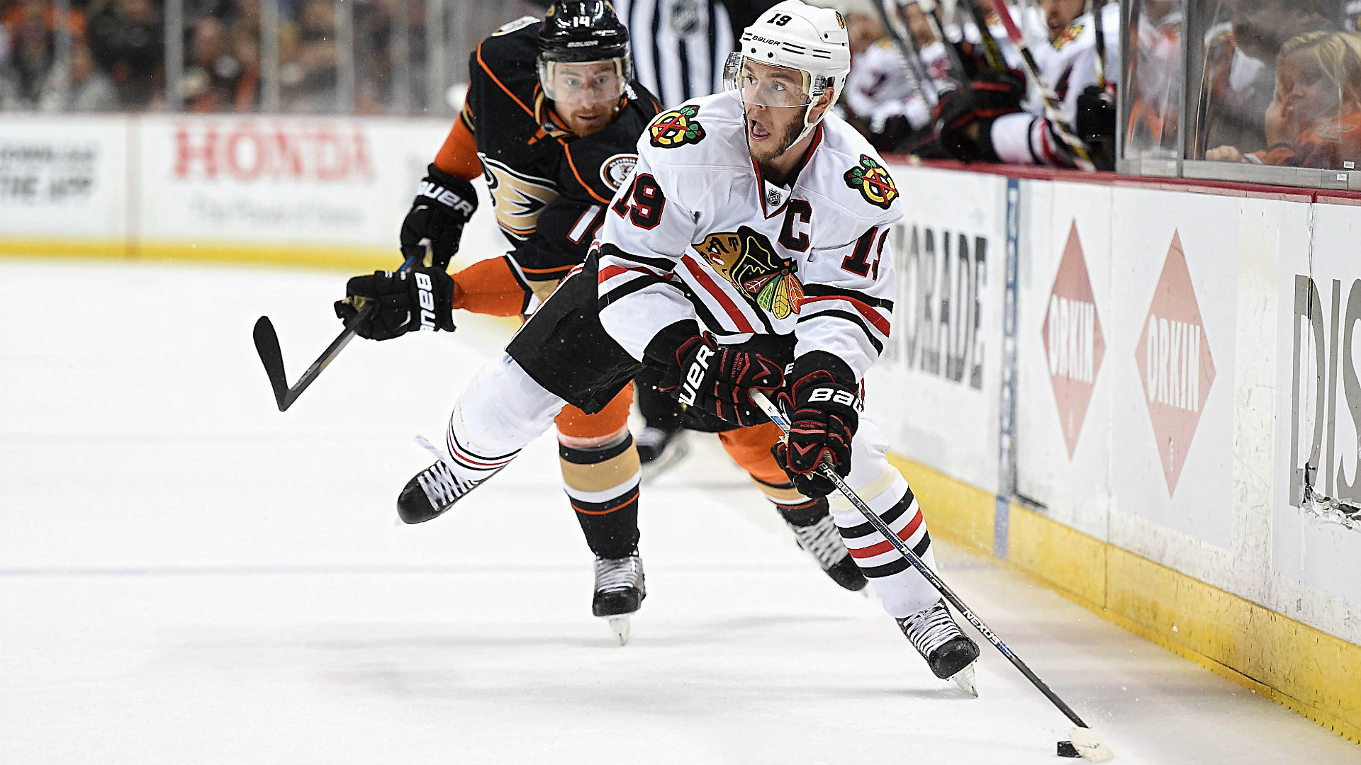 Ducks vs. Blackhawks Game 6 odds and betting analysis - Resilient Chicago tries to survive