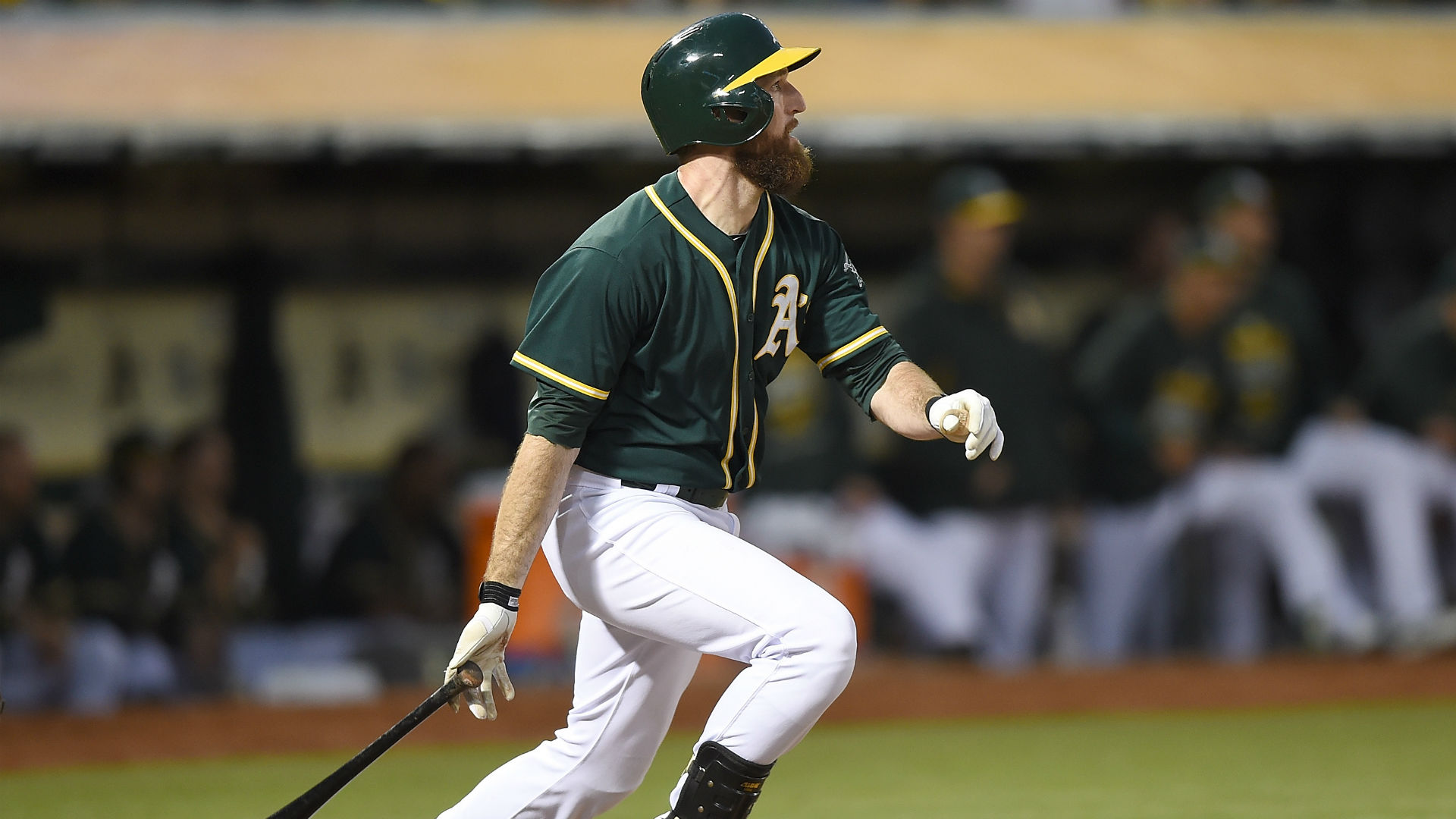 Daily Fantasy MLB Lineup: Hitters to buy, sell for Tuesday