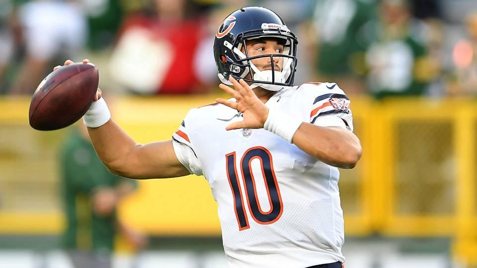 Packers Vs. Bears: Score, Live Updates From Sunday Night