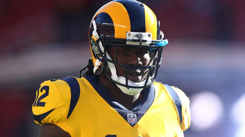 NFL free agency 2018: Top free-agent wide receivers