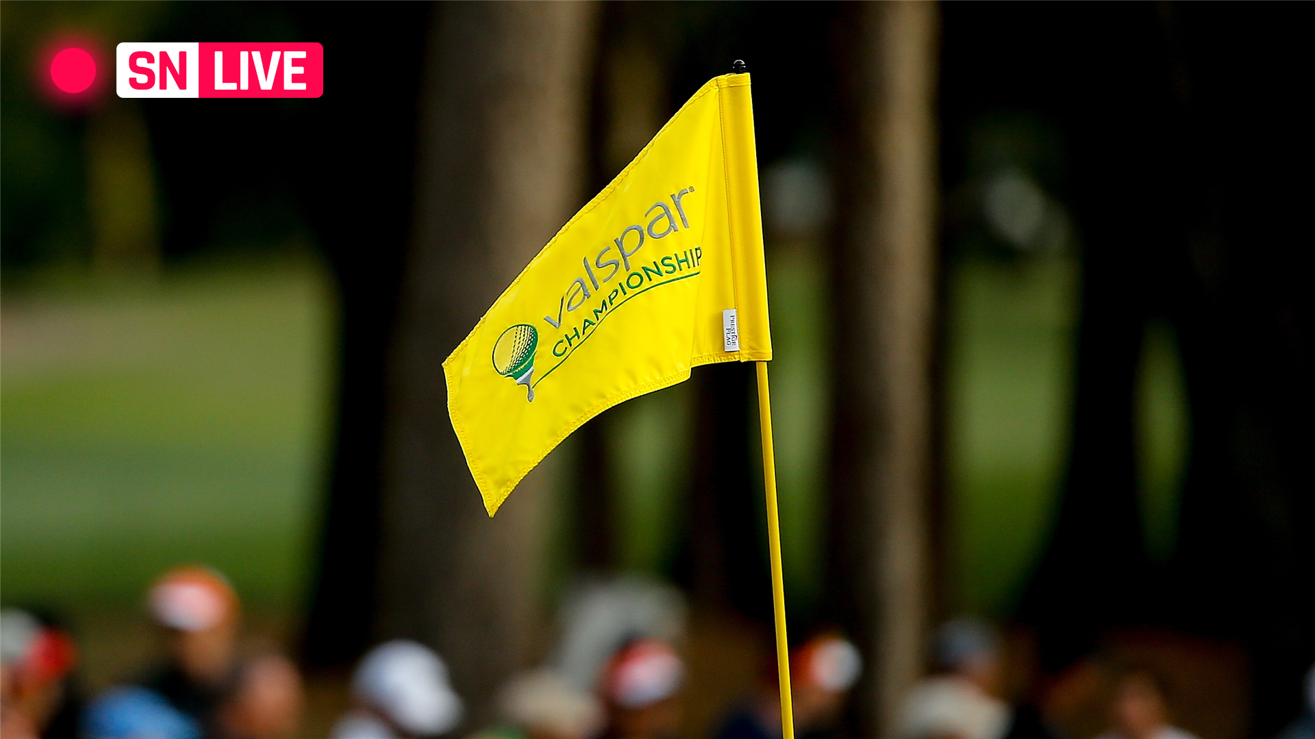 Valspar Championship leaderboard: Live scores, results from Round 1