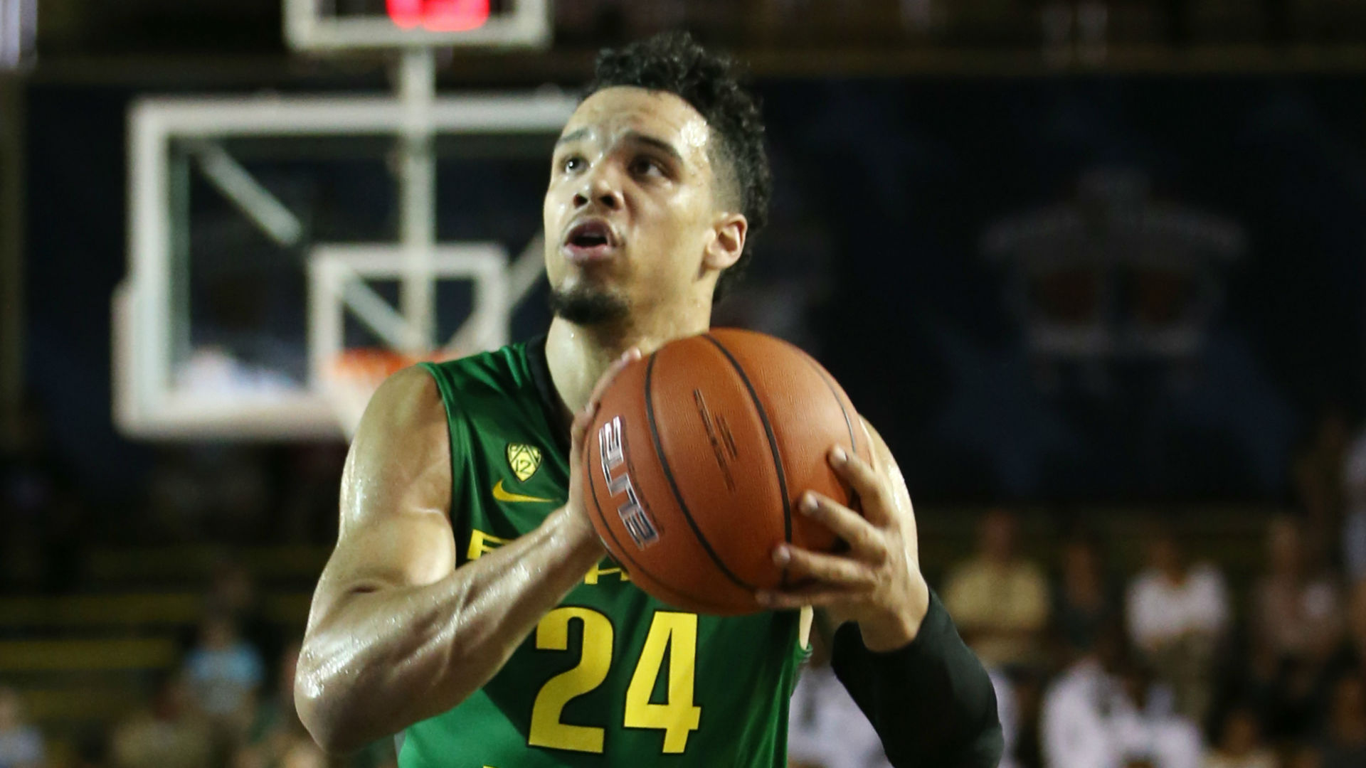 dillon brooks height