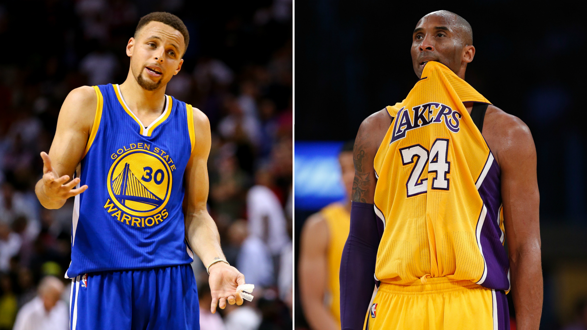 Sorry Steph Curry, fans paying twice as much to watch Kobe's final game | NBA | Sporting News