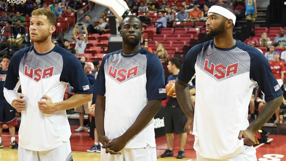 7e306a259e6c So who is going to end up on Team USA for the 2016 Rio Olympics ...