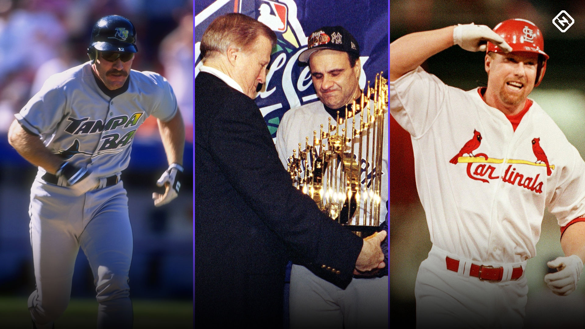 March 31, 1998: The historic day that kicked off a historic MLB season |  MLB | Sporting News